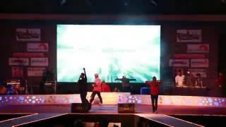 getlinkyoutube.com-Jalali set 2k15 at sorbochcho boro and joss concert