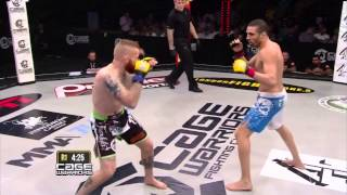 Cage Warriors 73: Jim Wallhead vs. Juanma Suárez