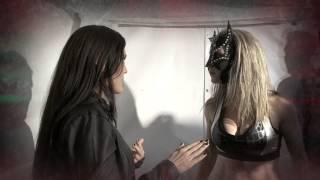 getlinkyoutube.com-Desde backstage: Ivelisse Vs Sexy Star - AAA Sin Límite - Lucha Libre AAA