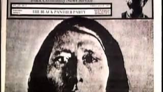 getlinkyoutube.com-Black Panther Party!! Todo el poder para el pueblo 1996