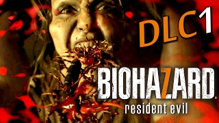 getlinkyoutube.com-Resident Evil 7 Bedroom DLC 《惡靈古堡7 》臥房DLC - 恐怖解密関卡