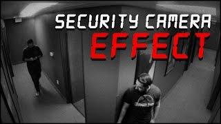 getlinkyoutube.com-Security Camera & X-Ray Effect