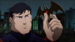 getlinkyoutube.com-Batman and Green Lantern Vs. Superman
