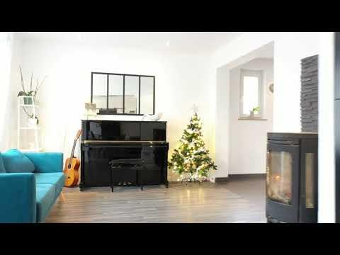 Appartement F5 Duplex à YUTZ avec 3 chambres