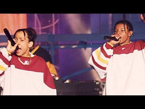 Suspected Overdose in Kris Kross Rapper Death