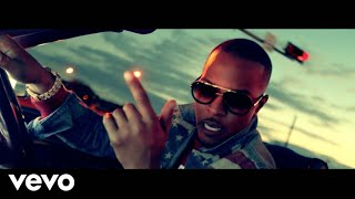 T.I. - The Way We Ride