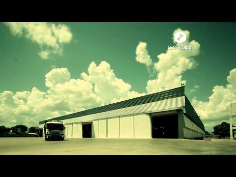 Video Centro Aço