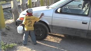 getlinkyoutube.com-niños de la calle