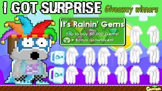 getlinkyoutube.com-Growtopia | I Got Surprise for 35k Subscribers +Giveaway winners.