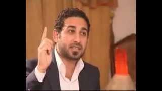 الشاعر احمد هندي - بس لا تكول دليم متحب الحسين.FLV