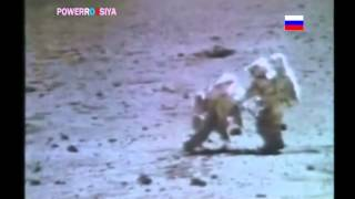 getlinkyoutube.com-Moon Landing 1969 vs Scientific Evidence II