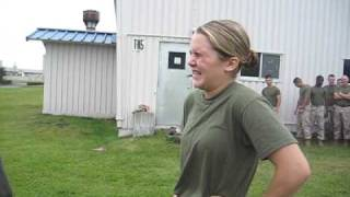 getlinkyoutube.com-OC is hell 013 Female Marine