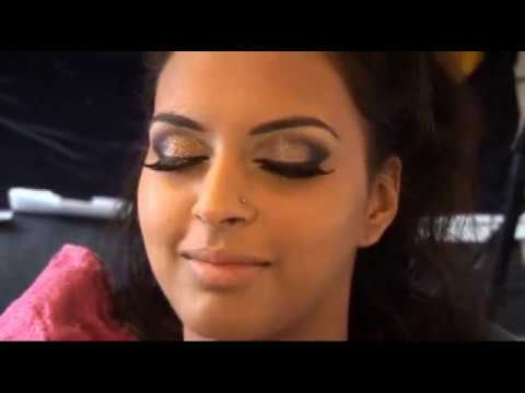 INDIAN / PAKISTANI BRIDAL MAKEUP VIDEO TUTORIAL