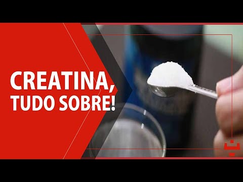 10 - Creatina, tudo sobre! [Hipertrofia.org]