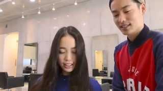 getlinkyoutube.com-haircut japanese