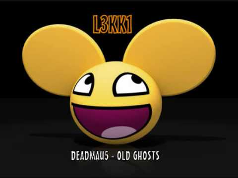 Deadmau5 - Old Ghosts -wkhzX597EJA