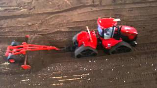 getlinkyoutube.com-Case Quadtrac 535 control 32