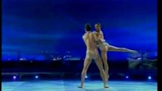 getlinkyoutube.com-Roberto Bolle Dances Mozart (RAI).mp4