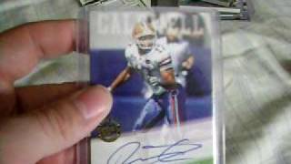getlinkyoutube.com-Football & Basketball cards for sale or trade, part 2