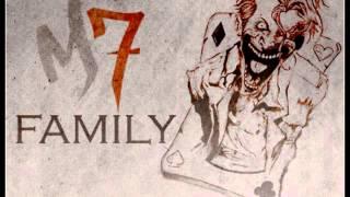 getlinkyoutube.com-M7 Family - عيون الحمرة - Kamikaze || راب عربي دس
