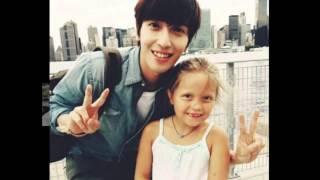 getlinkyoutube.com-Jung Yong-Hwa ♥ Seohyun - Really Really ♡