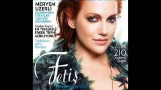 getlinkyoutube.com-Meryem Uzerli vs  Selma Ergec