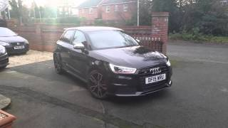 getlinkyoutube.com-Audi S1 walk around