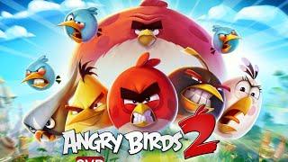 Angry Birds 2 il nuovo gioco di Rovio per iOS e Android Gameplay Italiano