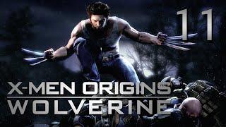 getlinkyoutube.com-X-Men Origins Wolverine Playthrough Part 11 | No Commentary