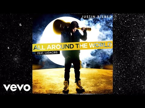 All Around The World download