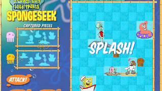 getlinkyoutube.com-SpongeBob Sponge Seek