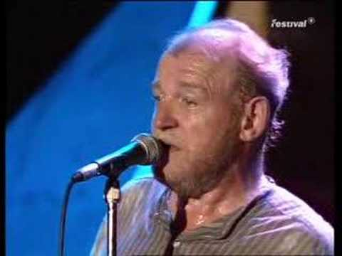 Joe Cocker - You are so beautiful (nearly unplugged)