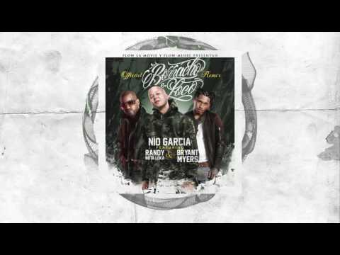 borracho y loco remix de nio garcia Letra y Video