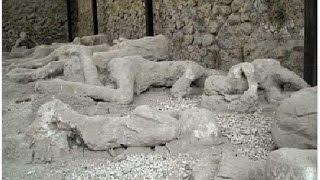 Ngeri! Azab Kota Pompei!