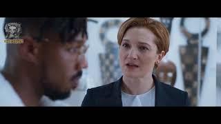 BLACK PANTHER (2018)  film complet 2018   film complet en français 2018
