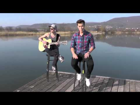 will.i.am feat. Miley Cyrus - Fall Down / Cover by Sascha Möller
