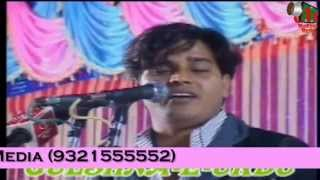 getlinkyoutube.com-Imran Pratapgarhi at All India Mushaira, Ahmedabad, Gulshan-E-Urdu