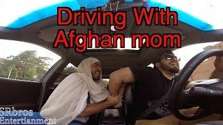 getlinkyoutube.com-Driving With Afghan Mom