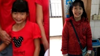 getlinkyoutube.com-Mom Wants To Adopt Daughter's Twin Sister In China After Finding Her on Facebook