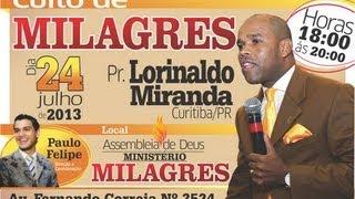 getlinkyoutube.com-Lorinaldo Miranda Pregando em Cuiabá