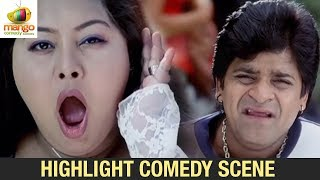 Ali Best Comedy Scene   Meri Shapath Hindi Dubbed Movie   Comedy South Movies   Mango Comedy Scenes