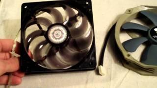 getlinkyoutube.com-Computer Fan Airflow Direction Tutorial