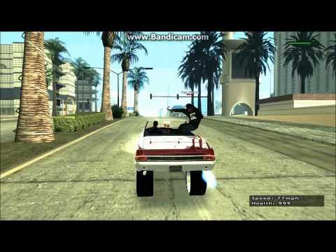Pontiac GTO On Donks