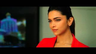 Deepika Padukone Hot Intro in Race 2