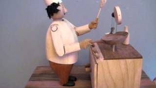 getlinkyoutube.com-Pancake Day Automata