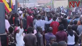 Celebrations as Bobi Wine wins Kyadondo East by-election