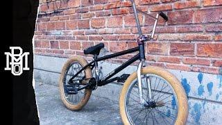 getlinkyoutube.com-BMX - Sergio Young Bike Check NOV/2015   BOOM RIDERS