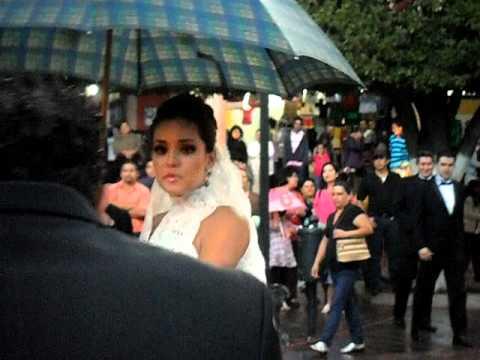 Boda Tania Rincon 03/09/2011