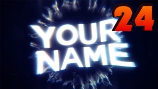 getlinkyoutube.com-TOP 10 Intro Template #24 Sony Vegas Pro + Free Download