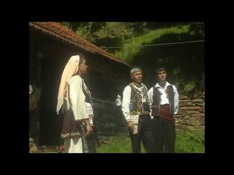 Macedonian Folk Group